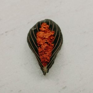 Cayenne Pepper Powder - Cayenne has been used as both a food and a medicine by Native Americans for thousands of years. Capsaicin, its main active ingredient, does far more than produce a hot, burning sensation. Applied topically, it blocks a body chemical integral to the transmission of pain impulses.
