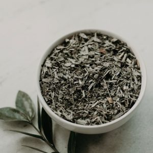 WAKE Tea Blend - Yerba Mate