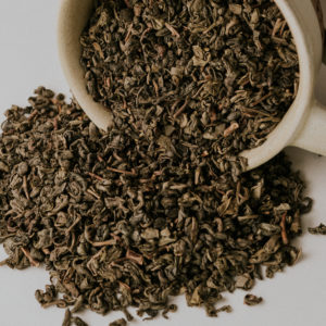 gunpowder green tea