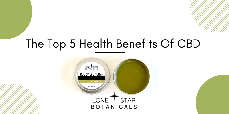 The Top 5 Health Benefits of Adding CBD Oil Into Your Daily Routine