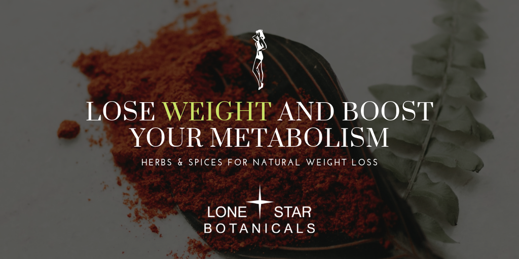 How To Lose Weight And Boost Your Metabolism Naturally